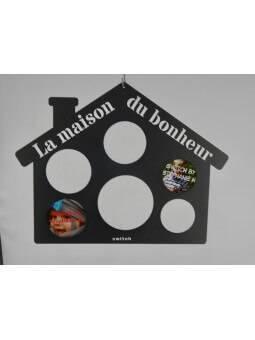 """Pêle-mêle """"La maison du bonheur"""" Pêle-mêles"""