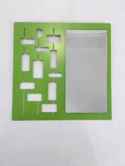 """Miroir """"Fomes géométriques"""" Miroirs"""