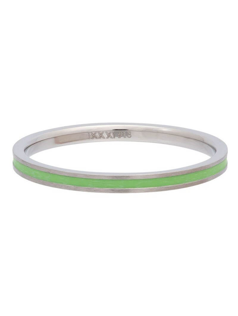 Line Green iXXXi