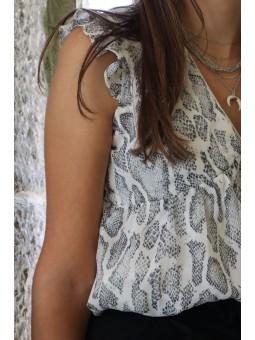 Blouse Amandine Chemises, Blouses & Tuniques