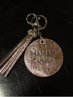 porte clé Porte clé